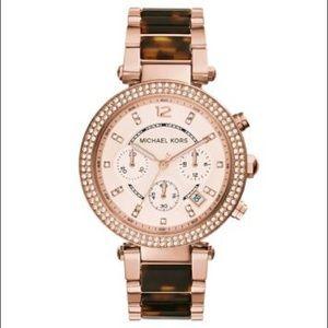 Michael Kors MK5538 Watch